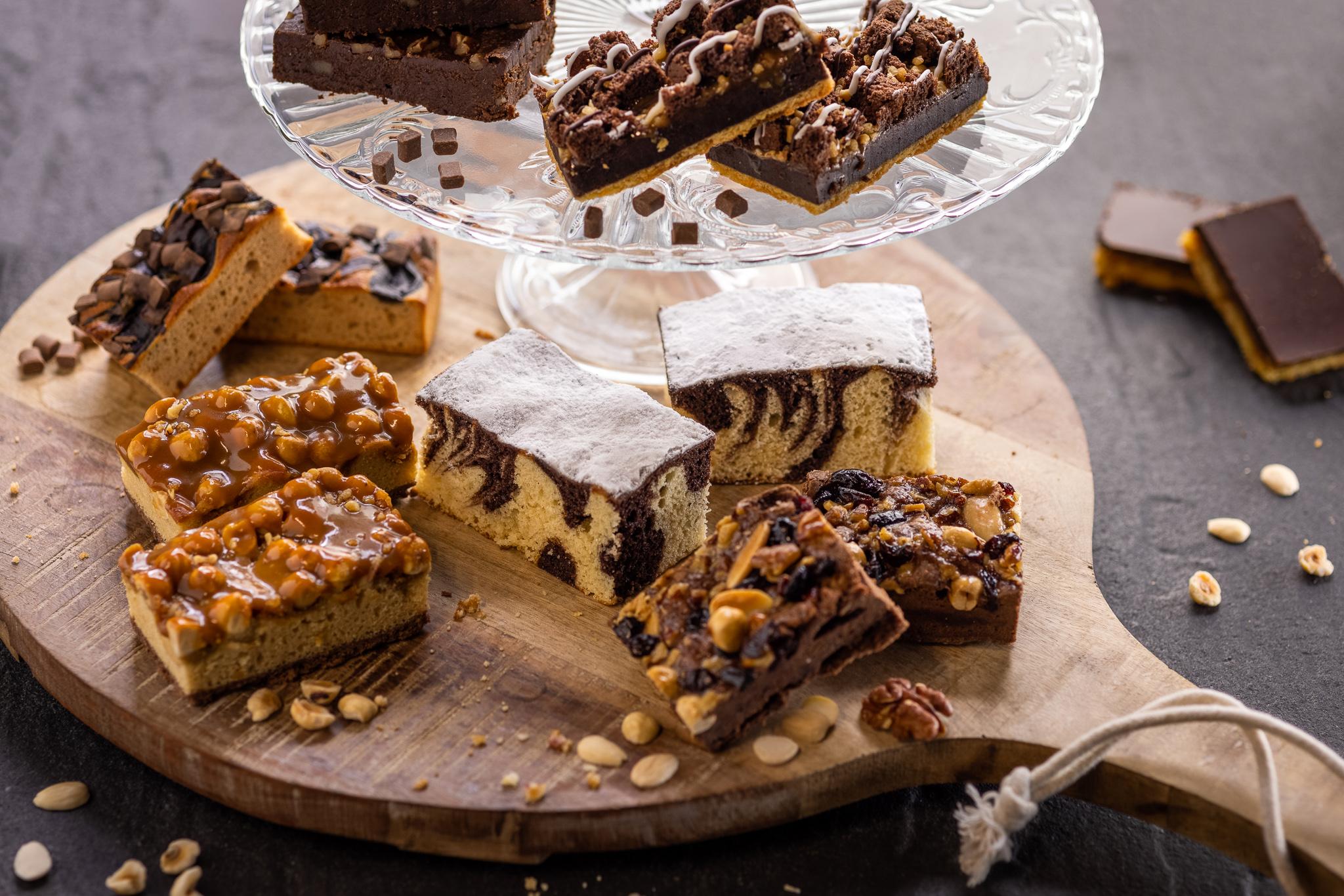 American Bakery - De Graaf Bakeries